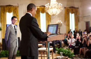 White House Twitter Forum - July 2011