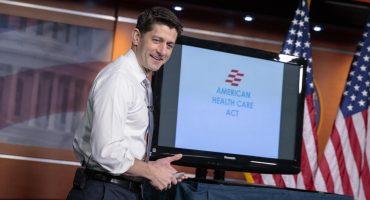 House SpeakerPaul Ryan