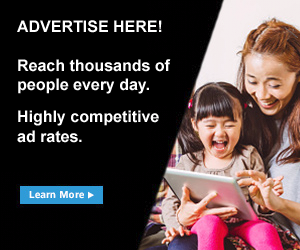 Advertise on Michael Hackmer.com